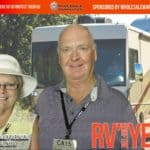 attendees at FMCA RV Rally