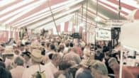 Quartzsite, AZ RV Rally WholesaleWarranties.com Attends Annual RV Rally