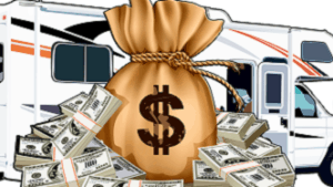 Make money on the road in your RV by Workamping