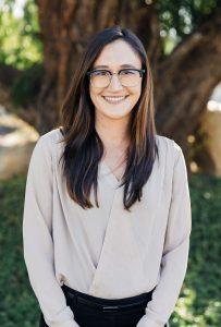 Jessica Baker - Content Marketing Specialist