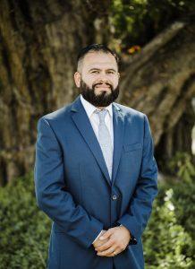Pablo Perez, RV Warranty Specialist