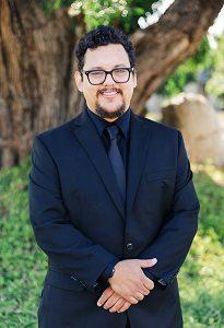 Bobby Ortiz, Customer Relations