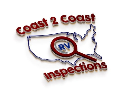 Coast 2 Coast RV Inspections Logo