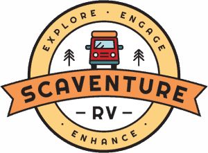 Scaventure RV Full-Time Blog