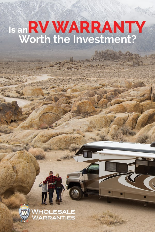 Is An RV Warranty Worth the Investment?