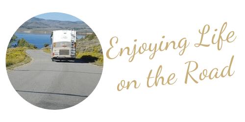 Enjoying Life on the Road