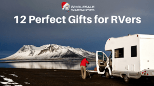 12 Perfect Gifts for RVers