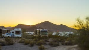 The Quartzsite Sports, Vacation & RV Show