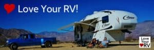 Love Your RV Logo