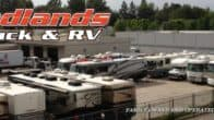 Redlands Truck & RV Logo