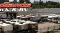 Redlands Truck & RV Logo
