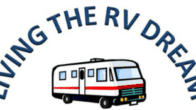 living the rv dream logo