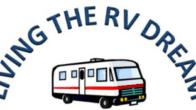 living the rv dream logo
