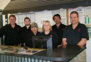 augusta rv pic of staff