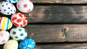Easter in Your RV