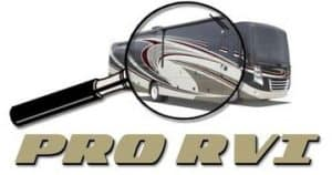 Professional RV Inspections
