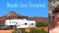 Roads Less Traveled Full-Timer Blog